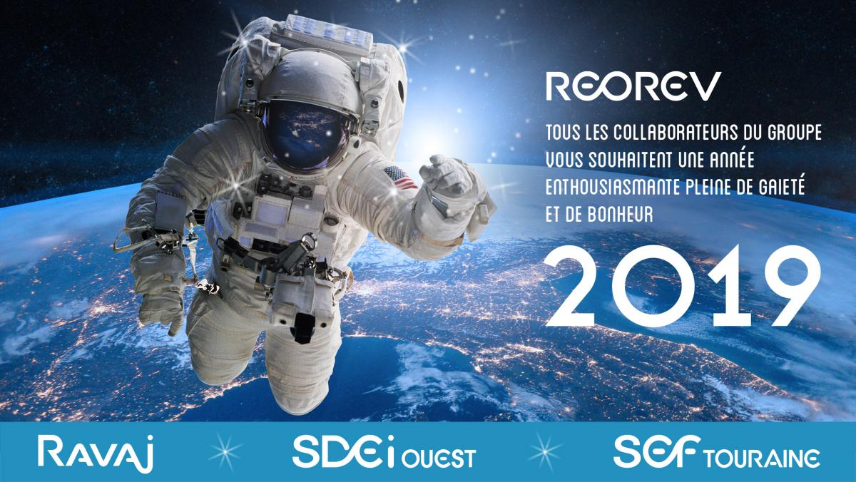 Groupe Reorev-Voeux 2019